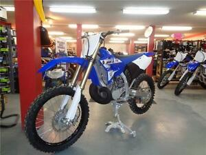 2016 Yamaha YZ250 Price to low to list