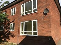 ONE BEDROOM GROUND FLOOR FLAT**RECENTLY REFURBISHED**AVAILABLE NOW**NO BOND**