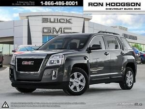 2013 GMC Terrain SLE-2 LOW KMS AND IMMACULATE