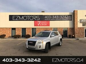 2010 GMC Terrain SLE-2=BACKUPCAM=NEW WINTER TIRES!