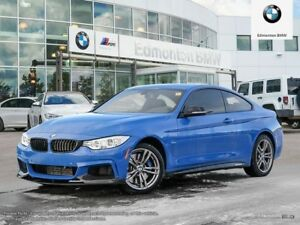 2015 BMW 4 Series xDrive w/ Nav, Backup Camera