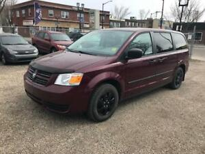 2009 Dodge Grand Caravan SE, FlexFuel, 7 Seats, No Accidents