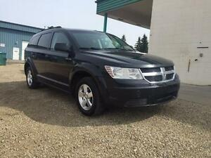 2010 Dodge Journey - $0 Down - $2500 Cash Back - $10k