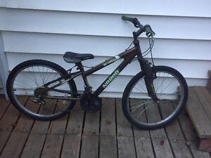 Norco Detonator Bike