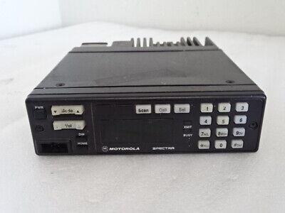 Motorola Spectra Radio D45zxa5jc7ak