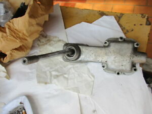 Gearbox lever with support Ferrari 330