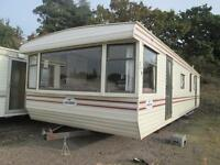 Static Caravan Mobile Home Willerby Leven 37x12x4bed (SC5113)