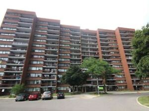 Two Bedroom Condo 1Bath, Kitchen Updated(2018)
