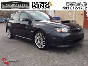 2010 Subaru Impreza WRX STi Sport Tech Nav Leather All options