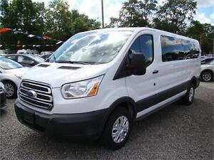 2016 Ford Transit 12 Passenger ***30 Vans In Stock***