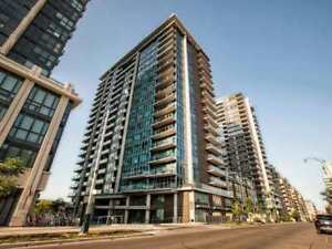 Beautiful & Bright Condo In The Heart Of Toronto At East Liberty