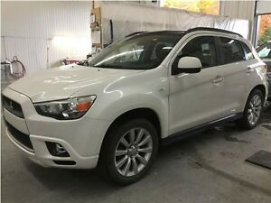 Mitsubishi RVR GT AWD Toit Panoramique MAGS 2011