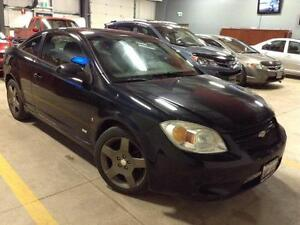 2006 CHEVEROLET COBALT SS  164,000 KMS LOADED SHARP