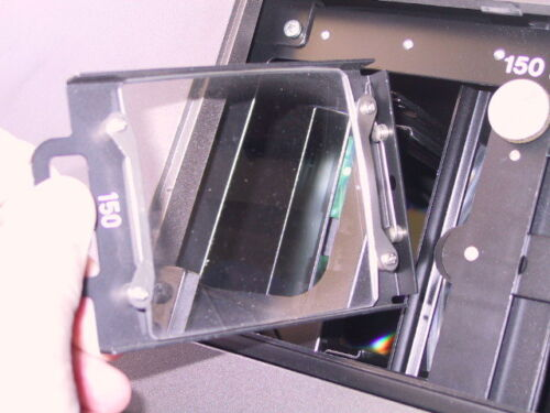 Hasselblad PCP-80 Slide Projector Condenser Lens