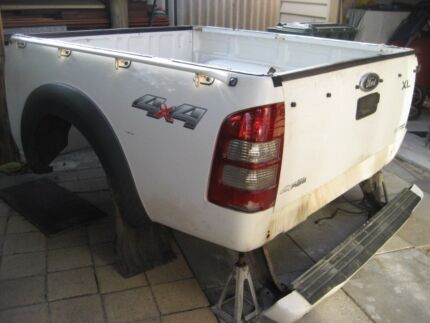 Ford Ranger PJ PK Extra Cab or Space Cab for Sale for $320 Only