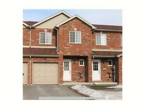 Townhome for Rent - Orillia