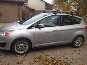 FOR SALE!! 2013 Ford C-Max SLE Hybrid -Great shape low Mileage