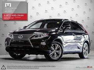 2013 Lexus RX 350 Ultra-premium package 1 All-wheel Drive (AWD)