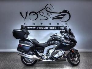 2014 BMW K1600 - V3330NP - No Payments For 1 Year**