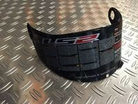 NEW LS2 FF385/FF358 Tinted Helmet Visor