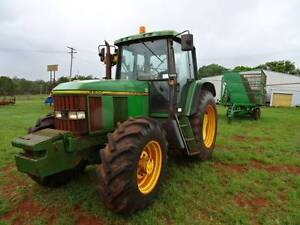 TRACTORS,IMPLEMENTS,CANE EQUIPMENT,EARTHMOVING,V8 LANDCRUSIER, Bundaberg Central Bundaberg City Preview