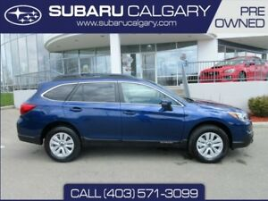2017 Subaru Outback 2.5i Touring l TECH PACKAGE l AWD l BACK UP