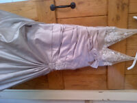 Wedding Dress Demi by Constantina Size 10