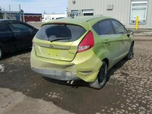 parting out 2011 ford fiesta