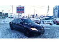 TOYOTA CAMRY 2007 LE AVEC TOIT/MAGS SEULEMENT **60$/SEMAINE** !!