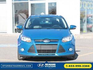 2014 Ford Focus SE West Island Greater Montréal image 2