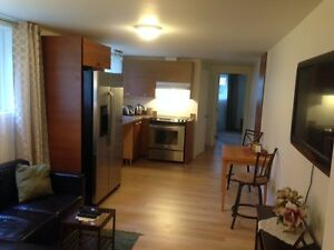 AMAZING 3 1/2 NEW FURNISHED NEAR METRO!!! DISPO MAINTENANT/ NOW!