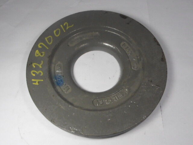 Generic 432870012 Plate  USED