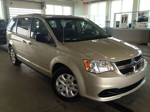 2013 Dodge Grand Caravan Only 22K! Stow 'N Go, Bluetooth