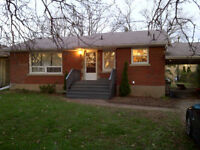 Brock Student House For Rent - Best Area