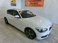 2012 BMW 116I SPORT ***BUY FOR ONLY £55 PER WEEK***