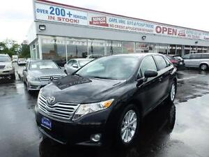 2009 Toyota Venza AWD,PANORAMIC ROOF,CAMERA,1-OWNER,NO ACCIDENTS
