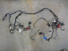 1998 Jeep Wrangler Wiring