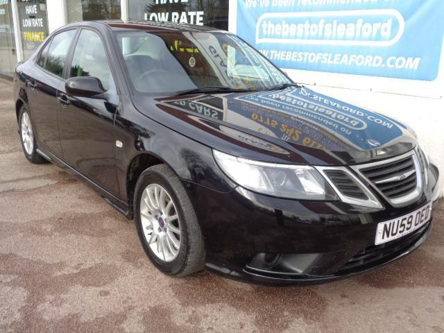 Saab 9-3 1.9TiD ( 120ps ) 2009 Airflow S/H Cambelt Done in 2014 P/X Swap