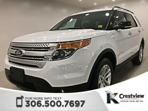 2015 Ford Explorer XLT | Heated Seats