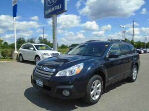 2013 Subaru OUTBACK WAGON 3.6R Limited