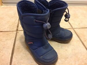 Fall/winter boots size 8