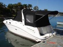 Sea Ray 275 in very good condition with extensive option pack Port Macquarie Port Macquarie City Preview
