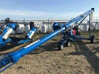 "Brandt 10"" Transport Augers Brandon Brandon Area Preview"