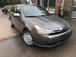 2009 Ford Focus SE NEW PRICE