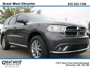 2017 Dodge Durango NOT A RENTAL**HEATED SEATS AND STEERING WHEEL