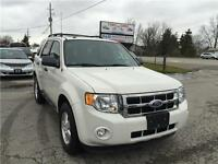 2011 Ford Escape XLT ****FULLY LOADED*** 77KM****