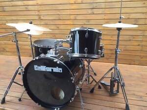 Perfect Learners drum kit Perth Perth City Area Preview