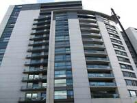 1 bedroom flat in Centenary plaza, Holliday Street,