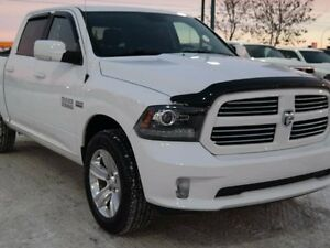 2015 Ram 1500 SPORT**4X4**HEATED SEATS & WHEEL**BACK UP CAM**