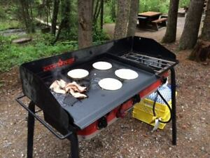 CAMP CHEF - OUTDOOR COOKING AT IT'S BEST - IN STOCK AT CAP IT